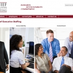 Chief Executive Staffing