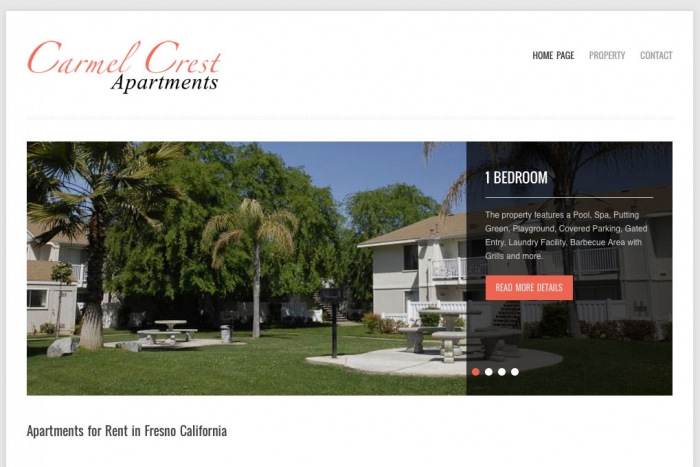 Carmel Crest Apartments