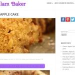 The Glam Baker