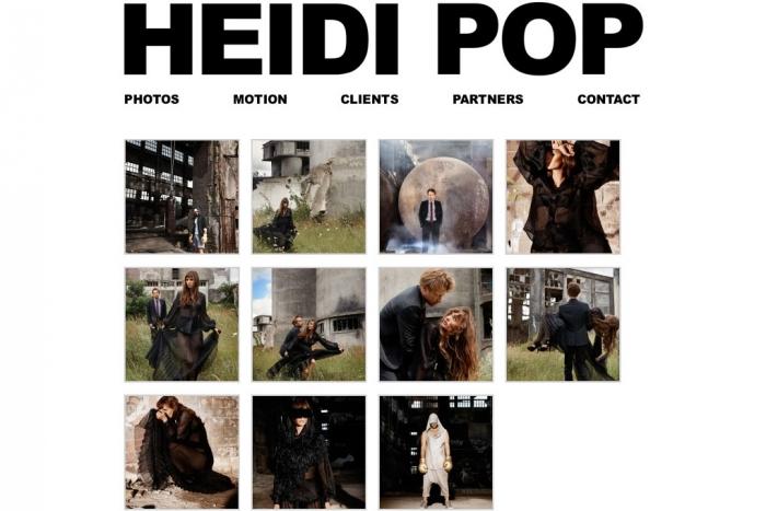 Heidi Pop