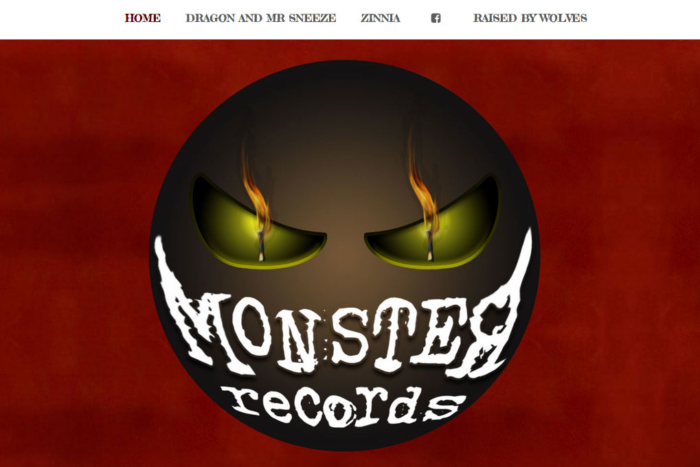 Monster Records