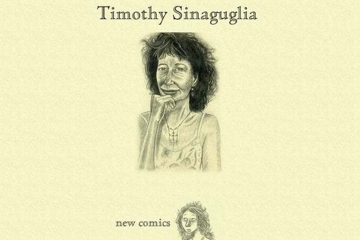 Timothy Sinaguglia