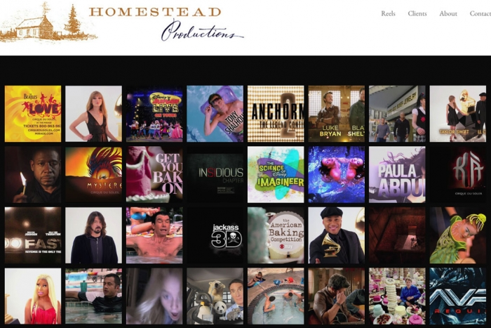 Homestead Productions