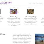 Yoga With Destiny