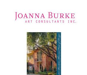 Joanna Burke