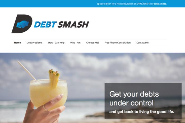 Debt Smash