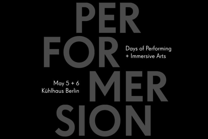 Performersion