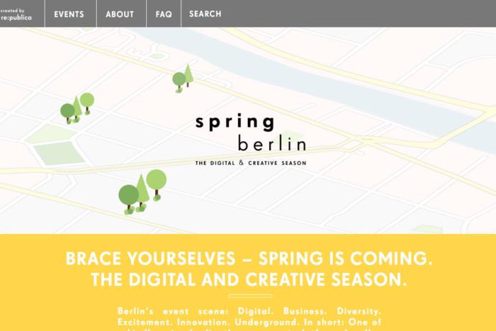 Spring Berlin